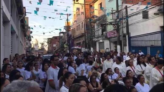 A situação em Paraisópolis uma semana após mortes em ação da PM