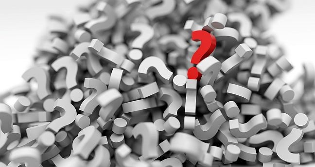 Pergunta, interrogação, dúvida (Foto: Pixabay)