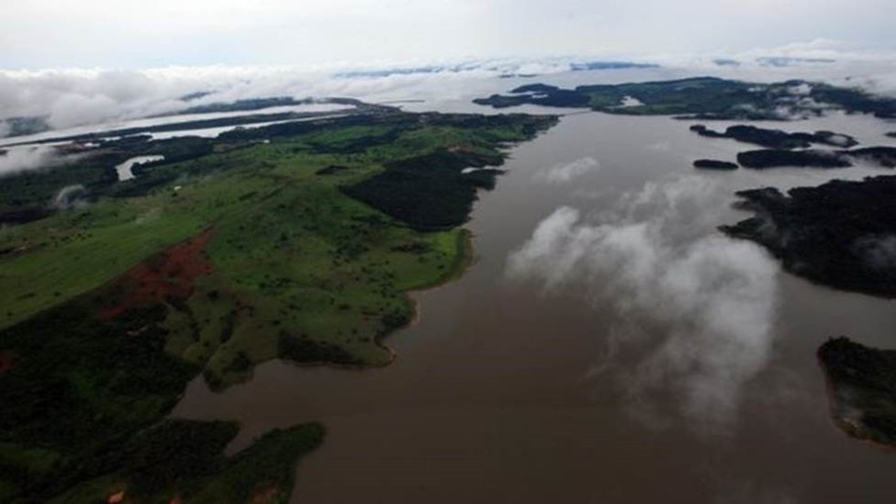 Extinção de reserva na Amazônia pegou ambientalistas e centros de pesquisa brasileiros de surpresa (Foto: MÁCIO FERREIRA/ AG. PARÁ/FOTOSPÚBLICAS)