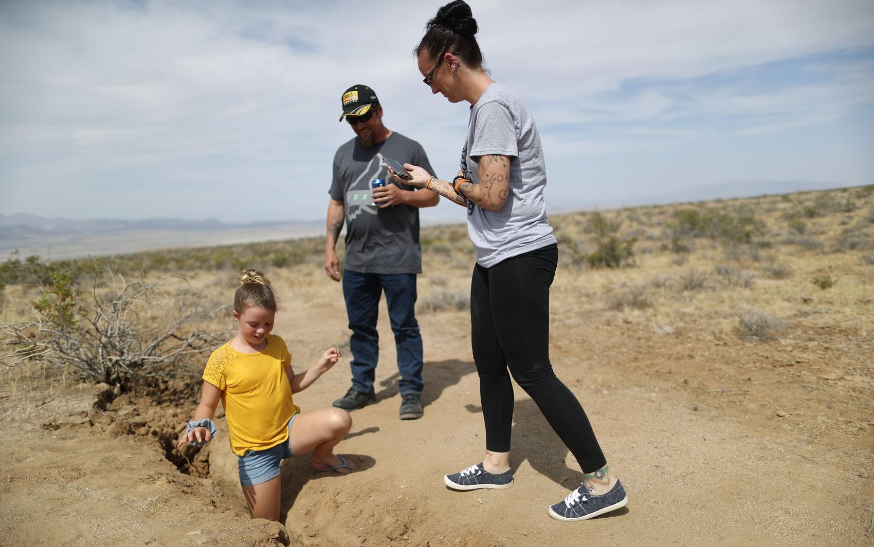 O que é o 'Big One', terremoto devastador que pode atingir a Califórnia a qualquer momento - Notícias - Plantão Diário