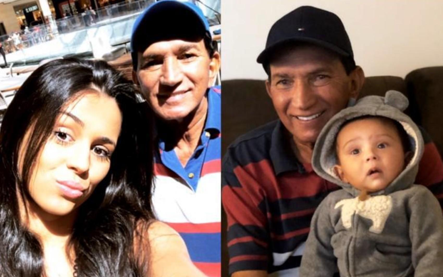 Família que teve 21 pessoas com Covid-19 está curada, em Rio Verde