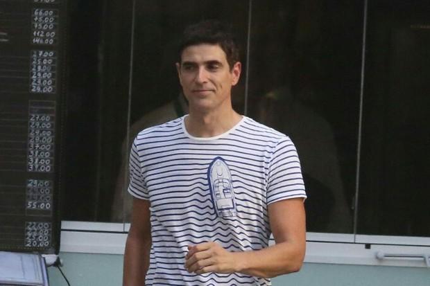 Reynaldo Gianecchini  (Foto: AgNews)