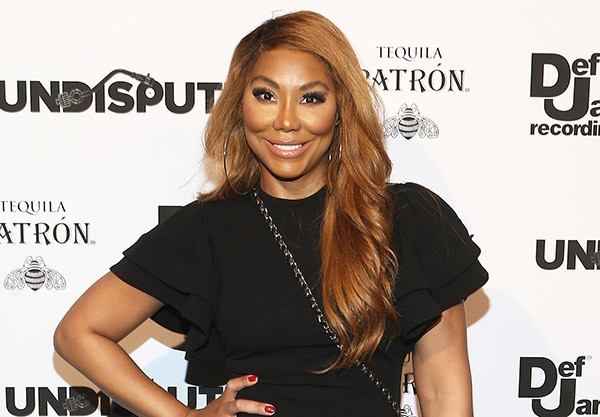 Tamar Braxton (Foto: Getty Images)