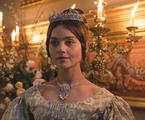 Jenna Coleman em 'Victoria' | Divulgação