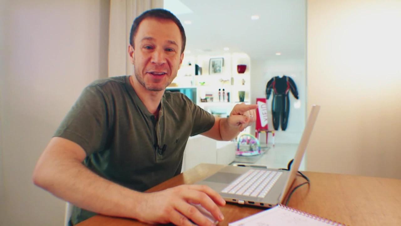 Tiago Leifert comenta pedidos do público para o BBB21: 'Prova de resistência infinita'