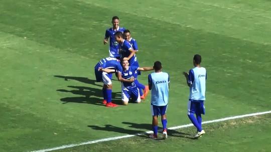 """Time deixa Copinha com vitória, e técnico entrega emoção do elenco: """"Foi último ano deles na base"""""""