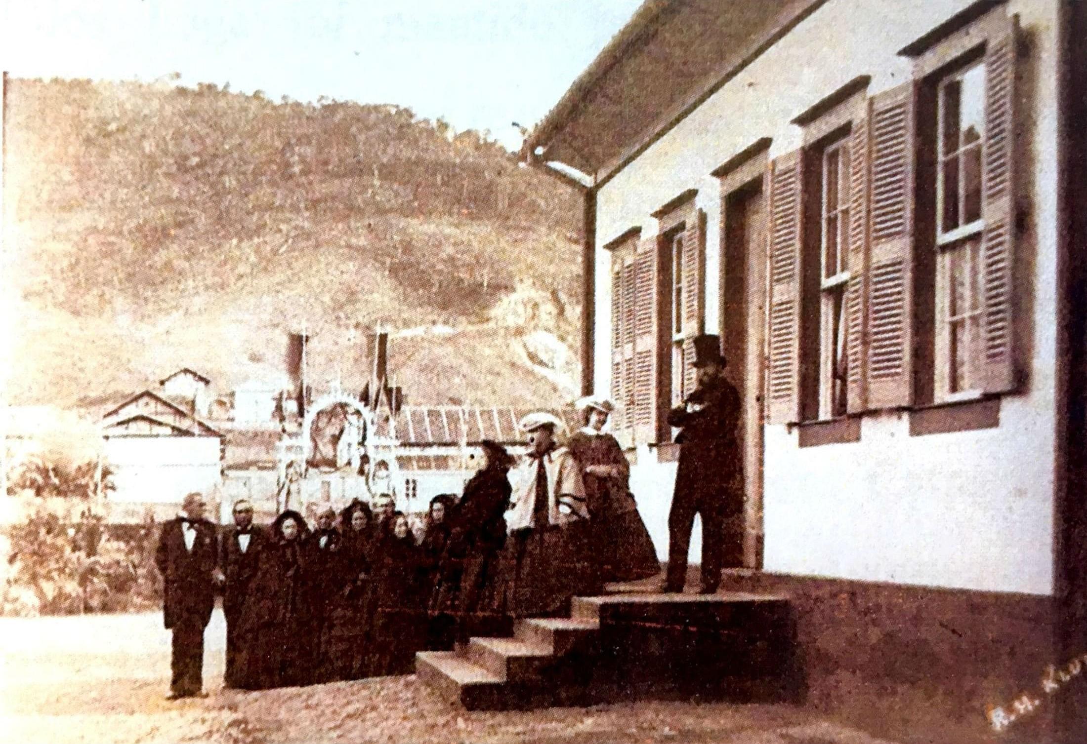 Histórias da amizade com a Família Imperial enriquecem acervo de museu em Juiz de Fora