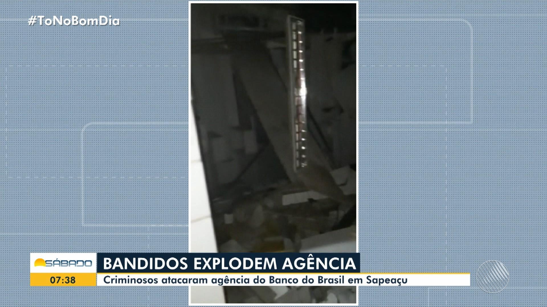 Vídeos do G1 e TV Bahia - sábado, 10 de abril de 2021
