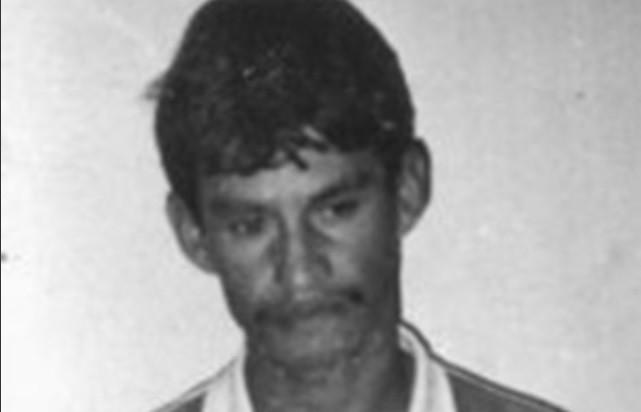 Orlando Jogador, chefe do Comando Vermelho, morto por Uê em 1994