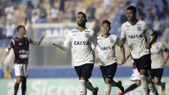 Grupo 27 da Copa São Paulo  saiba como Vasco e4742c8780960
