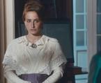 Bruna Griphao é Leopoldina em 'Nos tempos do Imperador' | Reprodução