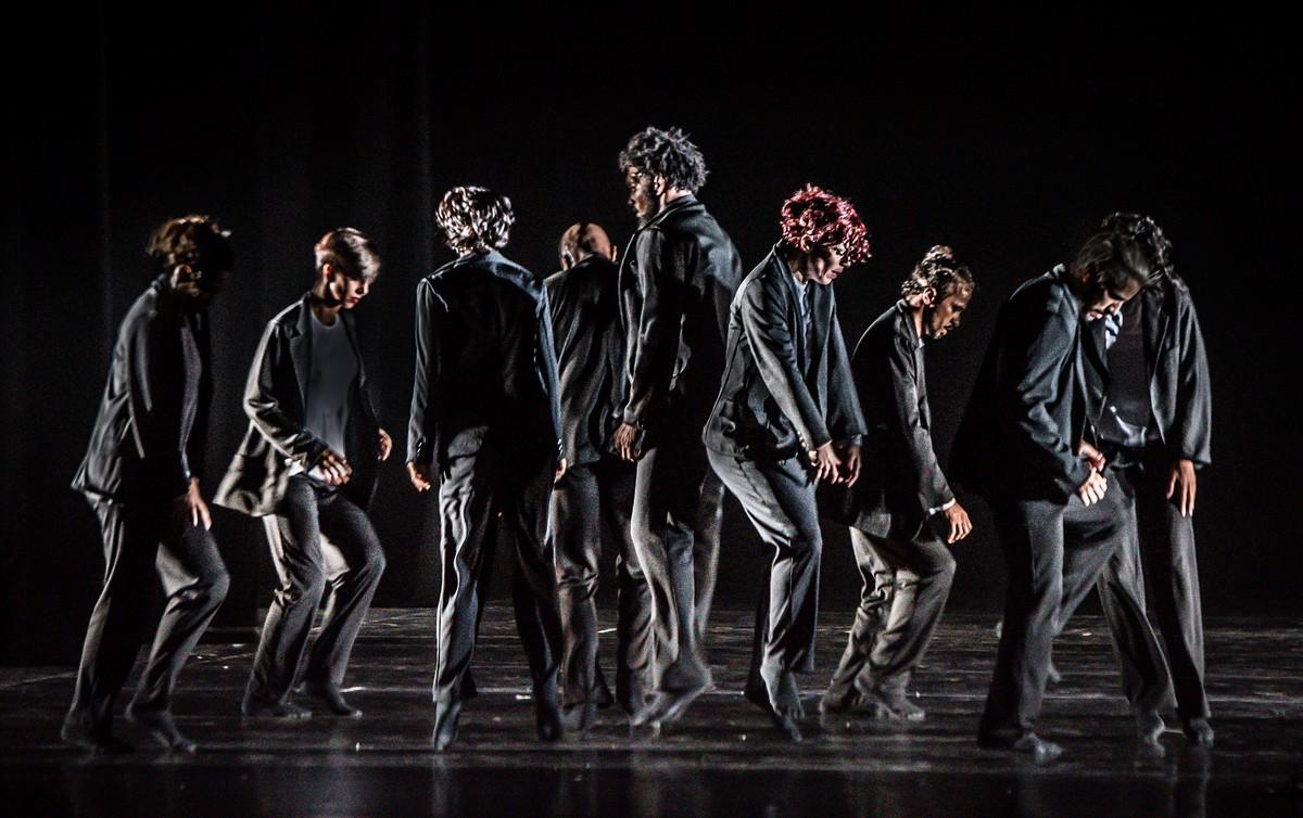Balé Teatro Castro Alves apresenta espetáculo 'Lub Dub' na Sala do Coro - G1