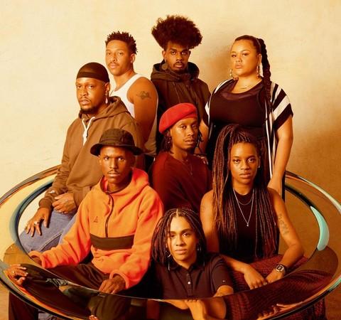 Quem são os expoentes negros da criatividade brasileira