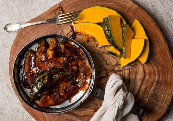 Segunda sem carne: 3 acompanhamentos vegetarianos fáceis de fazer (Foto: Alexandre Schneider/Divulgação)