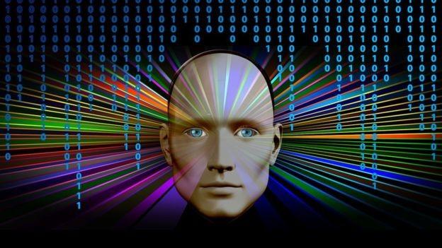 Inteligência Artificial vem sendo usada para otimizar processos na indústria (Foto: Pixabay)