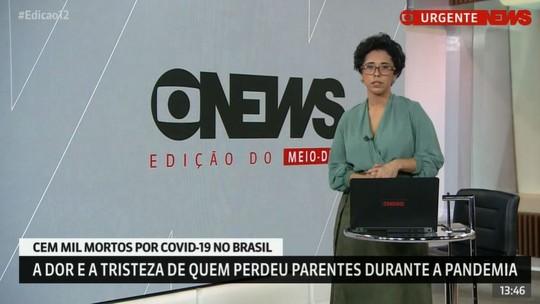 Foto: (Globo News)