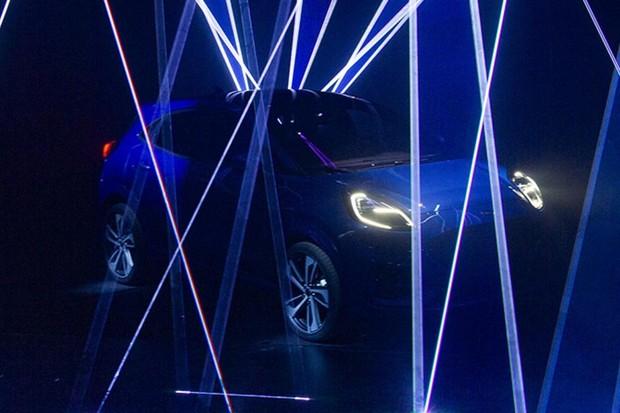 Ford Puma (Foto: Reprodução)