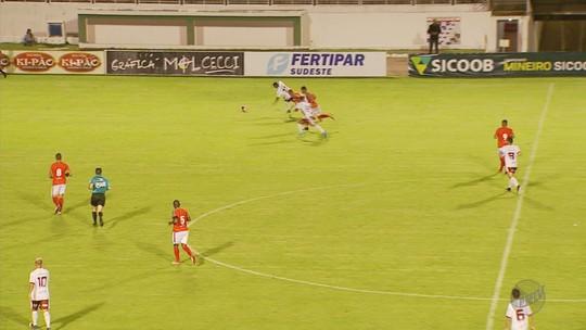 Boa Esporte alcançou primeiros objetivos da temporada, diz Sidney Moraes