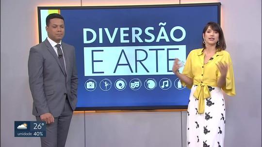 Diversão e Arte: Veja dicas e entrevista com Fulô de Mandacaru, Felipe Cordeiro e Tirulipa