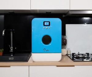Esta lava-louças higieniza celular, chave e compras contra o coronavírus
