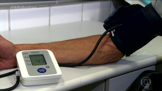 Autoridades americanas definem que quem tem pressão 13X8 já pode ser considerado hipertenso