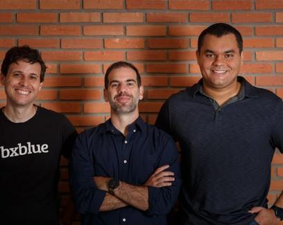 Fundadores da bxblue