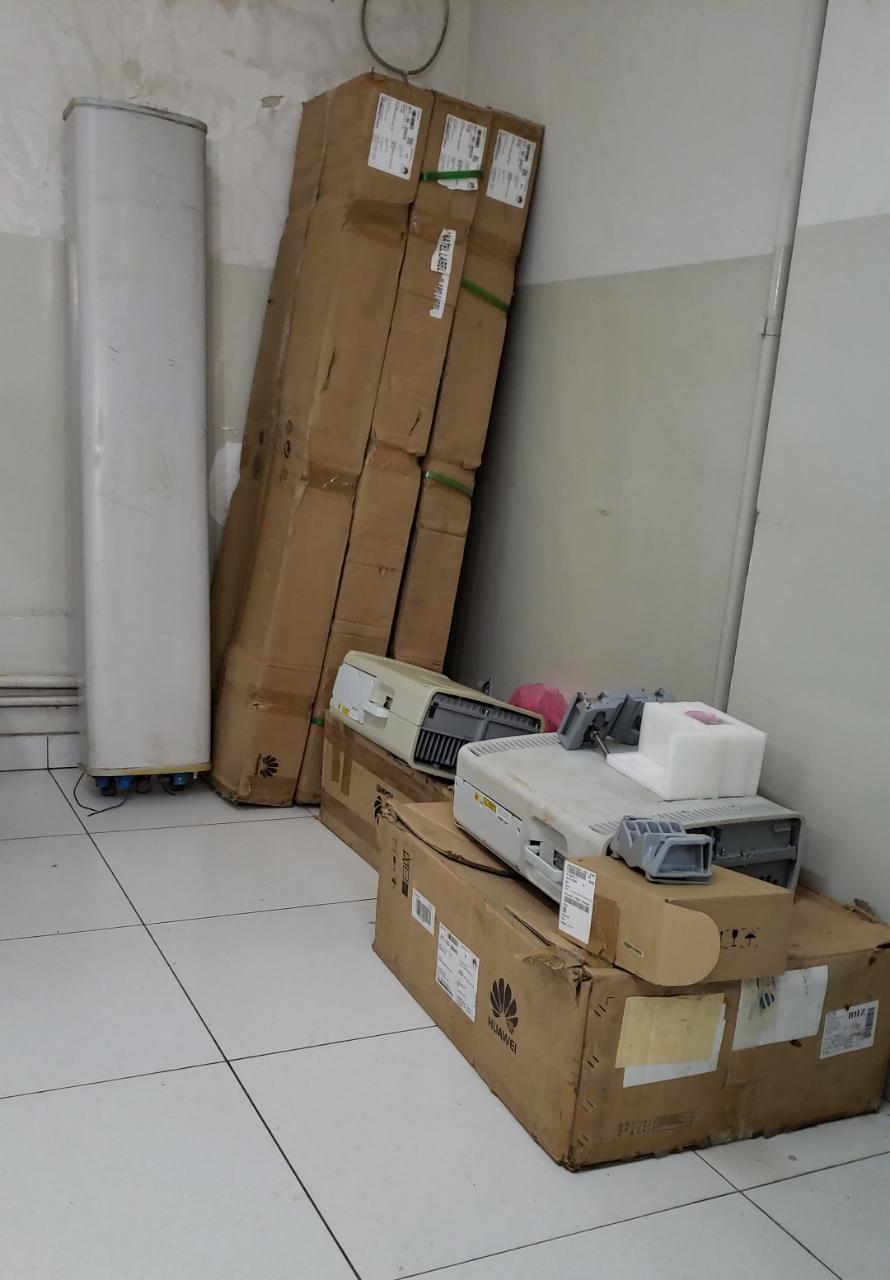 Trio suspeito de receptação e venda de cabos de fibra ótica na Grande BH é investigado pela Polícia Civil