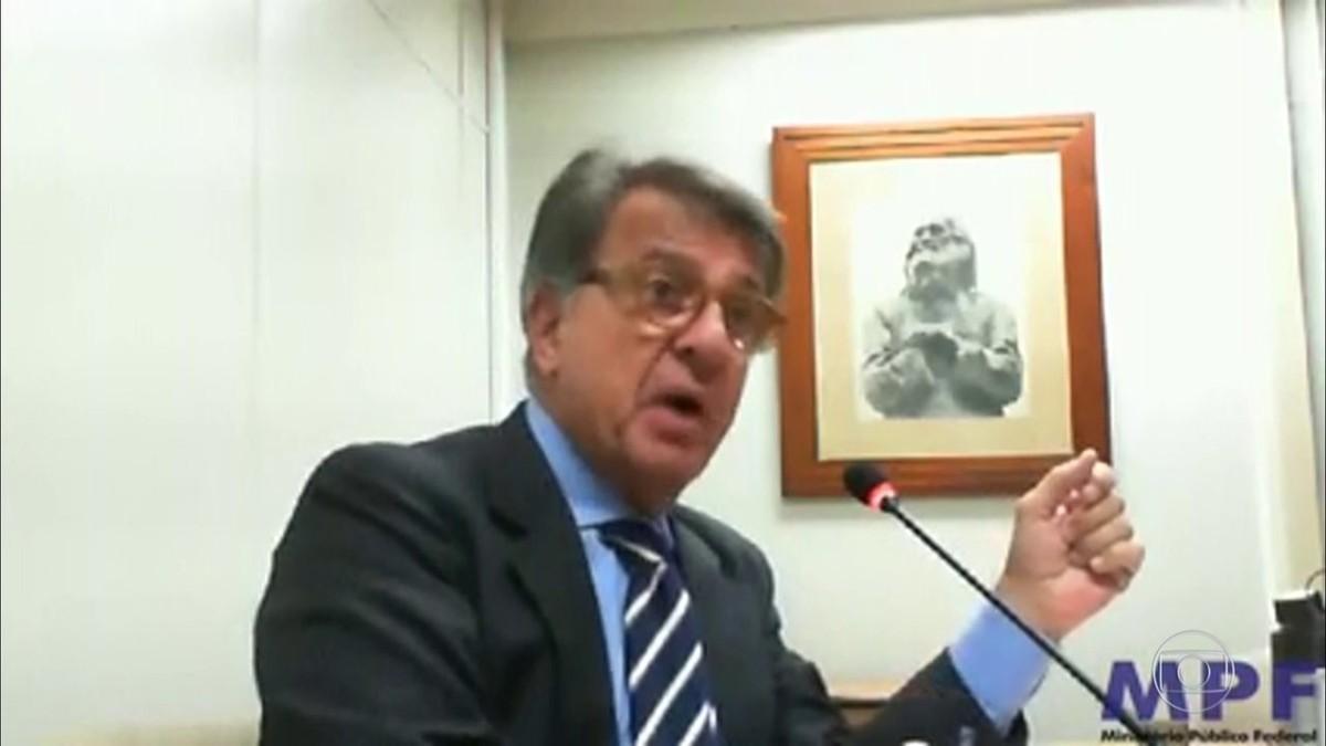 Veja trechos do depoimento de Paulo Marinho no inquérito que apura se operação da PF vazou – G1