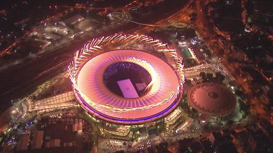 Um ano depois: relembre 16 momentos marcantes da Paralimpíada do Rio