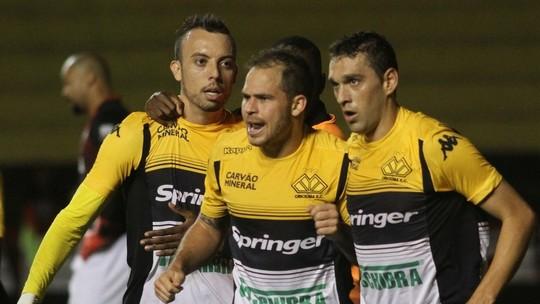 Foto: (Fernando Ribeiro/www.criciumaec.com.br)