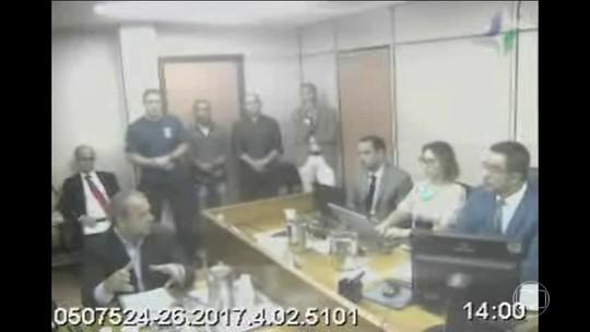 Sérgio Cabral presta nova depoimento à Justiça a pedido dele próprio