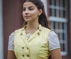 Gabriela Medvedovski é Pilar em 'Nos tempos do Imperador' | TV Globo