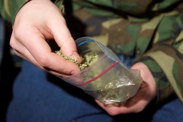 Maconha Droga (Foto: Getty Images)