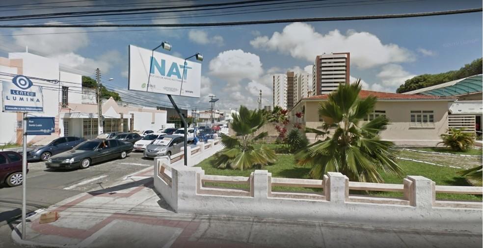NAT — Foto: ASN/Divulgação/Arquivo