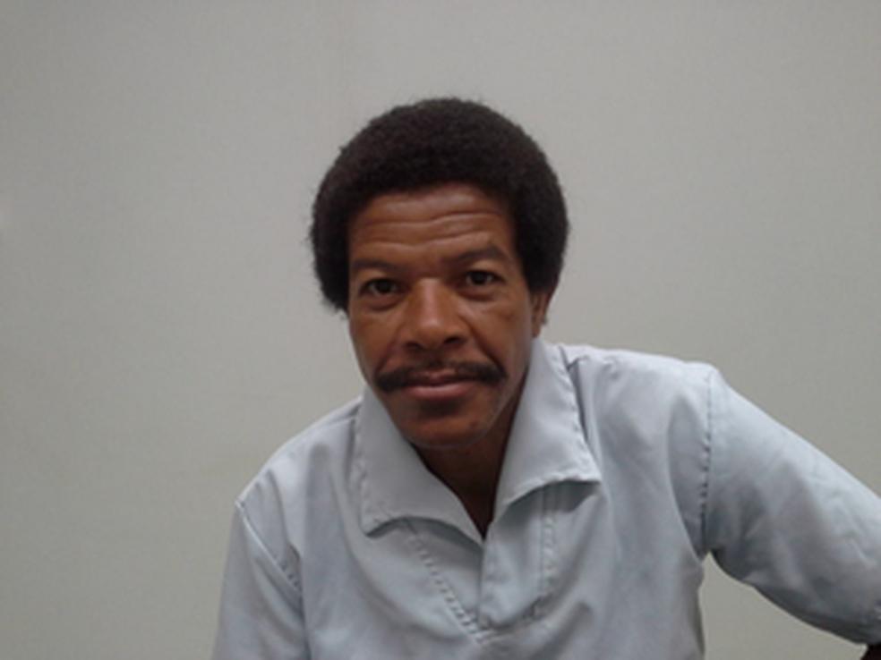 Paulo Rodrigues dos Santos teve julgamento adiado após requerimento de defensor público — Foto: TJ/divulgação