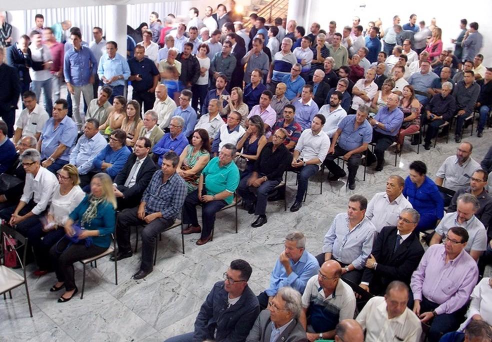 Conselho deliberativo do Cruzeiro vive dias de instabilidade política — Foto:  Divulgação/Cruzeiro