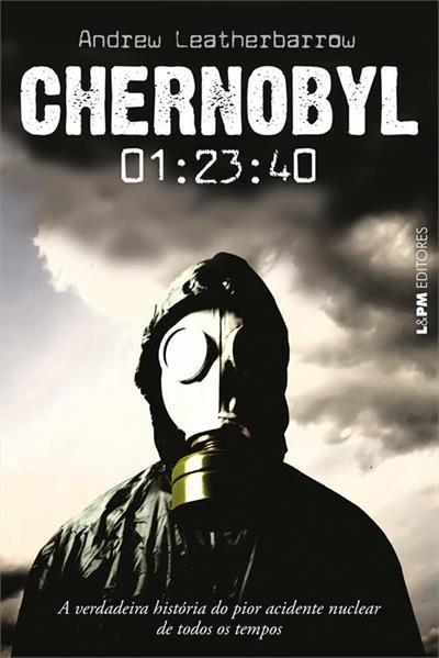 Uma reconstituição didática da tragédia de Chernobyl - Notícias - Plantão Diário