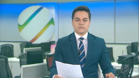 MSTV 2° Edição, quarta-feira, 16/10/2019