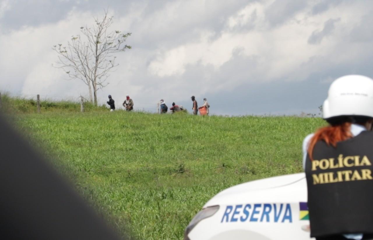 Conflitos agrários são tema de reuniões na ALE-RO