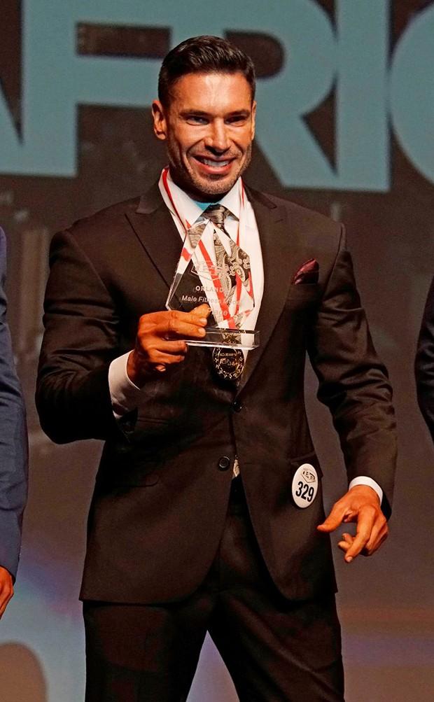 Thiago Teixeira (Foto:  )