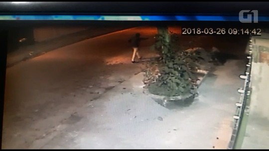 Sede de jornal em Paranaguá é alvo de tiros; VÍDEO
