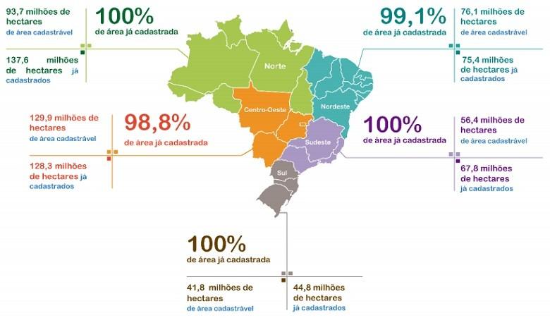 mapara-car-junho-2018 (Foto: Serviço Florestal Brasileiro)
