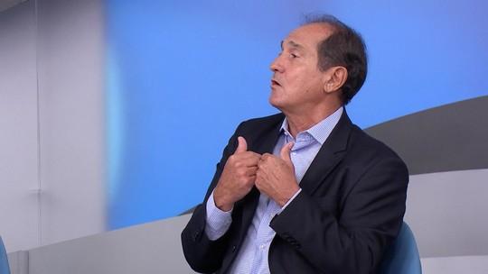 """Muricy dá puxão de orelha em técnicos brasileiros: """"Os nossos times estão muito quadrados"""""""
