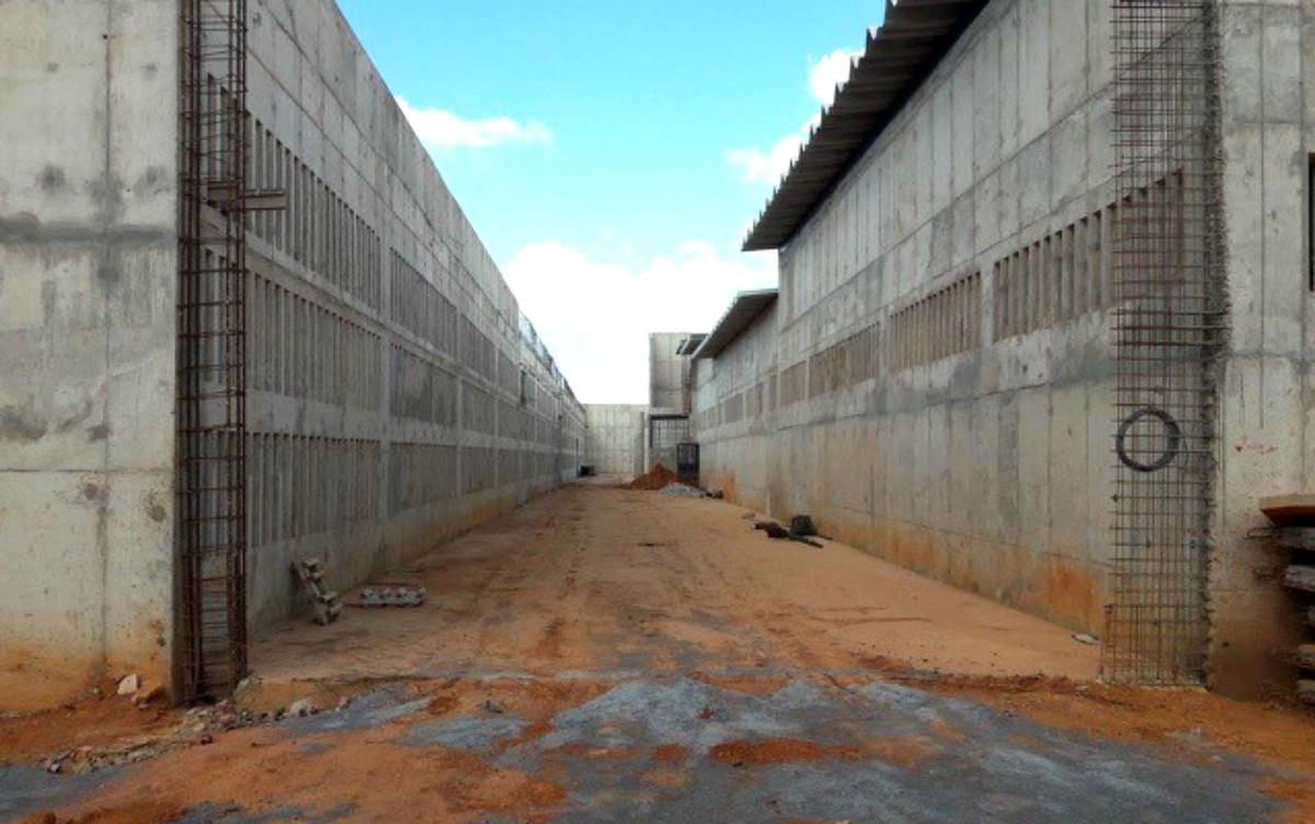 Expansão da Papuda está parada por demora em vistorias, aponta relatório