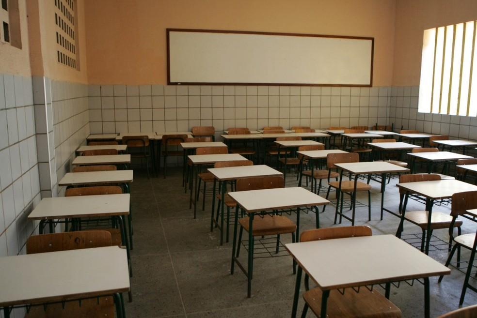 Decreto do governo do Pará autoriza volta às aulas presenciais no estado a partir de 1º de setembro — Foto: Arquivo