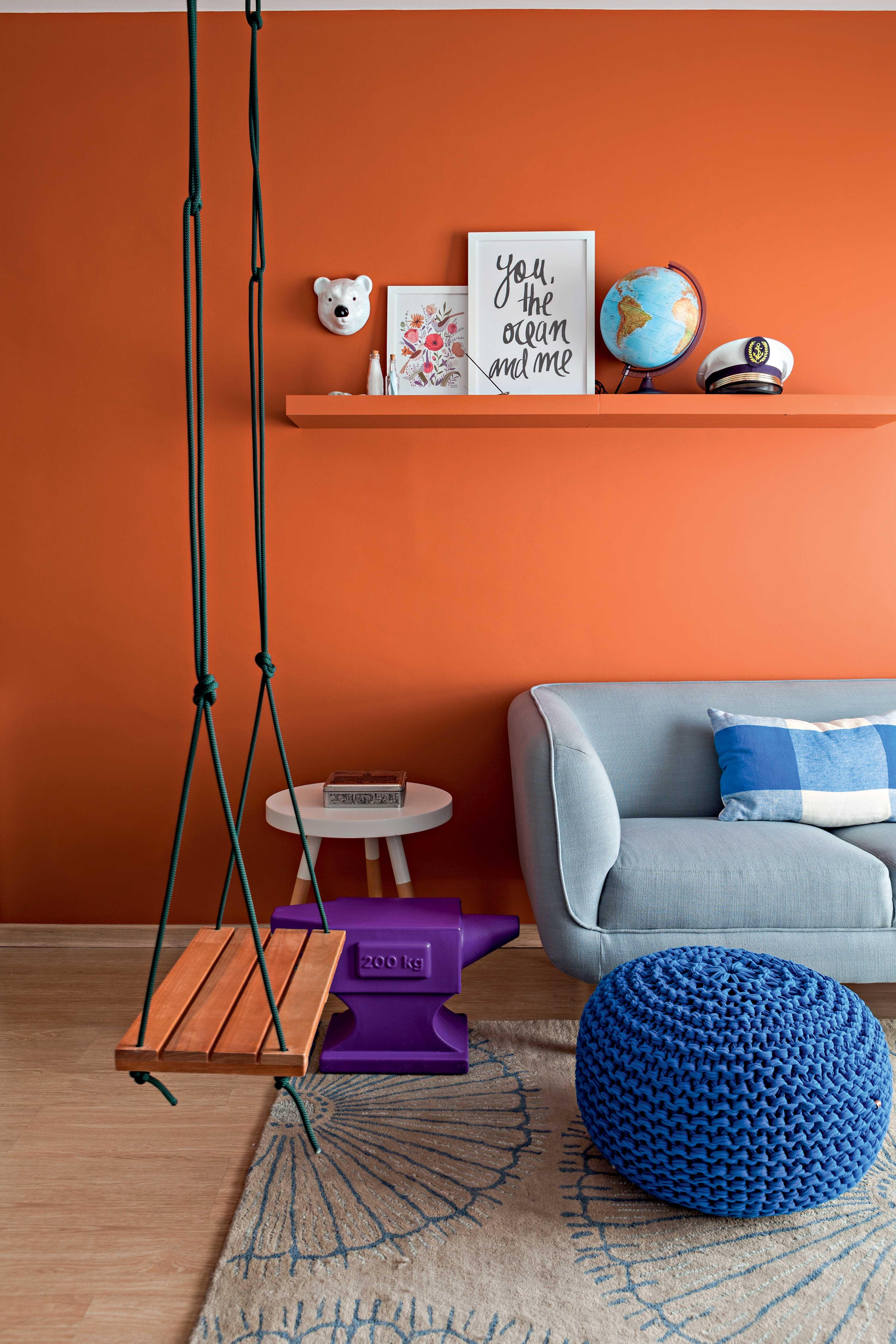 4 dicas do 'Decora' para salas que você pode fazer na sua decoração (Foto: Lufe Gomes e André Klotz)