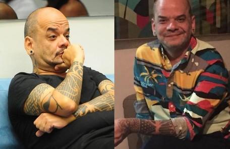 """No """"BBB"""" 12, João Carvalho foi votado por 86% do público. Atualmente, mora em Belo Horizonte e é dono de showrooms Reprodução"""
