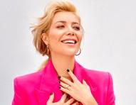 """Luiza Possi fala sobre novo álbum em meio à pandemia: """"Foi terapêutico"""""""