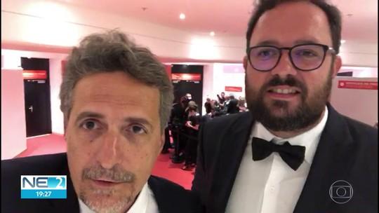 Filme 'Bacurau' ganha Prêmio do Júri do Festival de Cannes