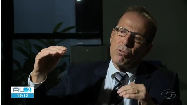 TJ-AL deve decidir nesta terça-feira se mantém suspensão do juiz José Braga Neto